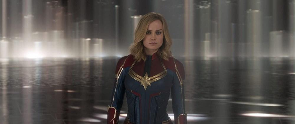 Marvel filmlerinin yeni takvimi açıklandı - 12