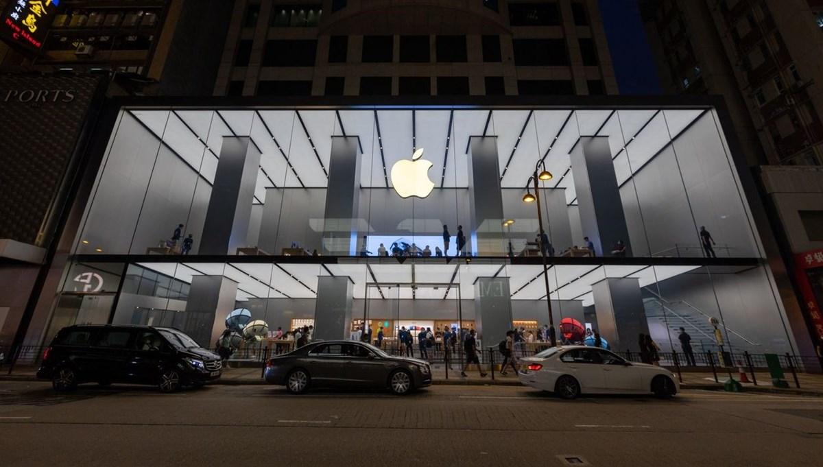 Çip krizi Apple'ı da vurdu: iPhone 13'lerin üretiminde aksama