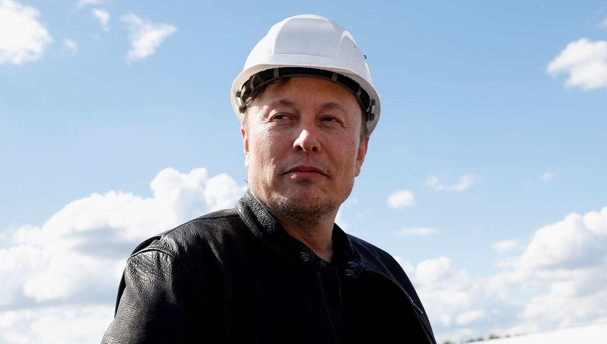 Musk: Tesla'nın patronu olmaktan nefret ediyorum