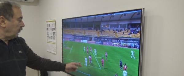 MHK Başkanı Yusuf Namoğlu: VAR futbolu öldürmez