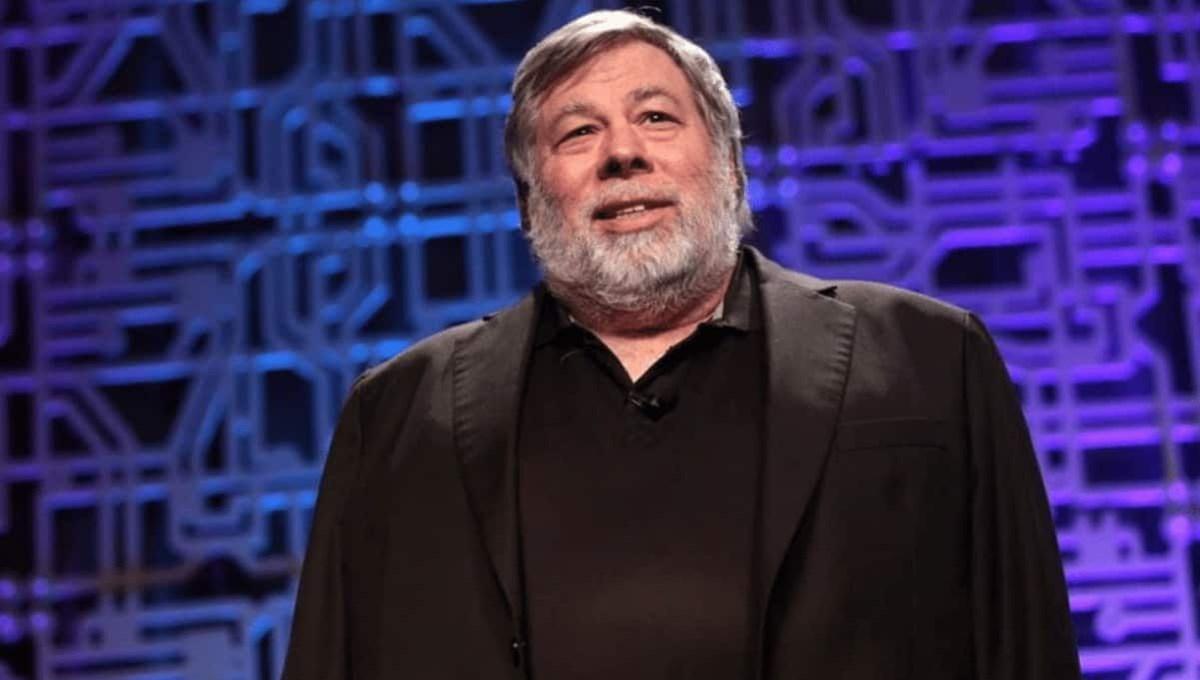 Apple'ın kurucu ortağı Steve Wozniak, milyarderlerin uzay yarışına katıldı