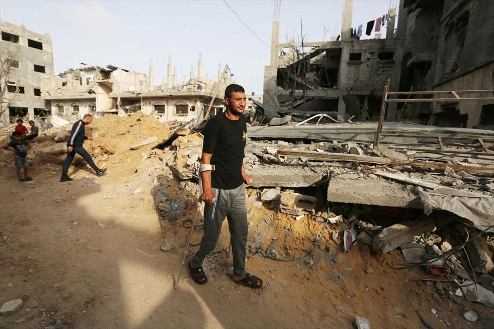 Ateşkesin ardından Gazze - 22