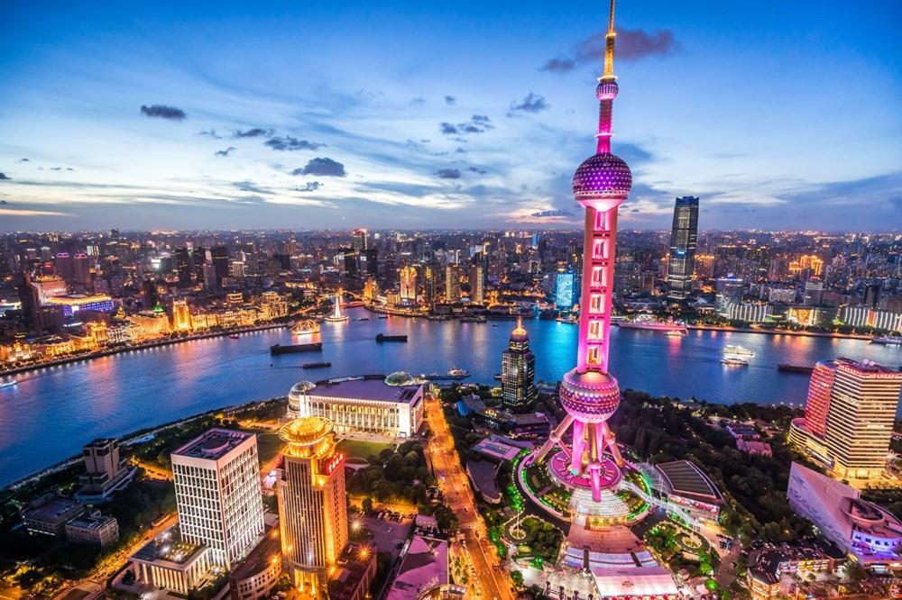 Dünyanın en iyi 37 şehri (Türkiye'den de 1 şehir listede) - 22