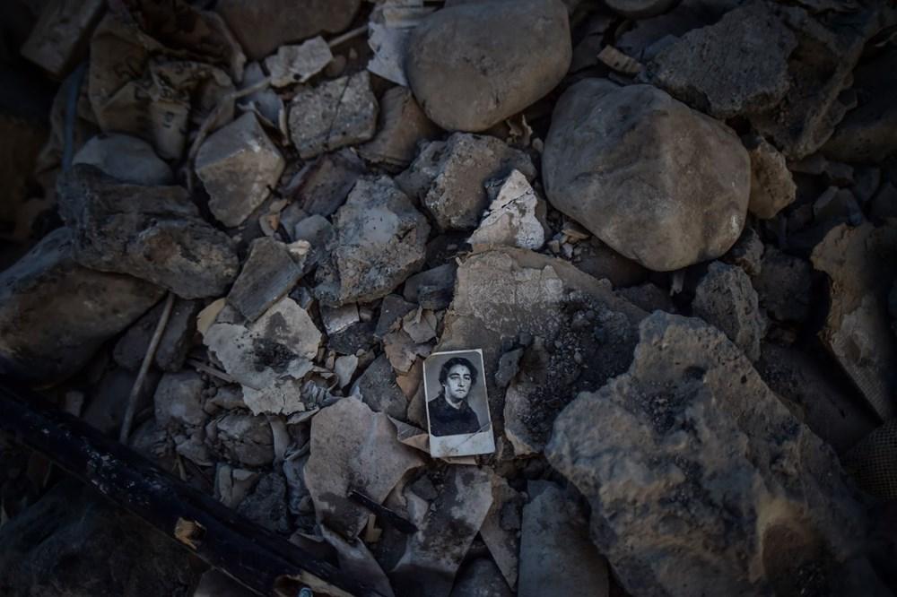 Ermenistan'ın Gence'ye füze saldırısının şiddeti gün ağarınca ortaya çıktı - 16