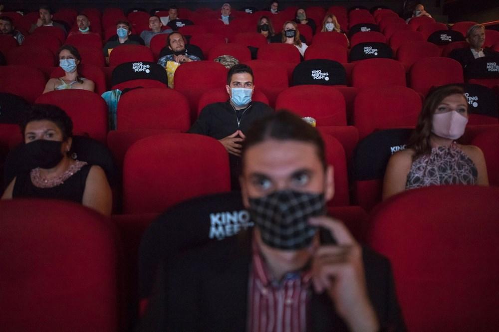 2021'de sinema endüstrisini bekleyen muhtemel senaryolar - 3