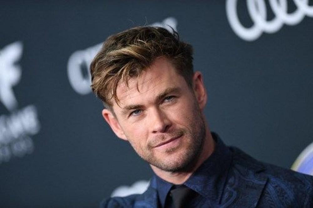 Chris Hemsworth ve George Miller Mad Max Furiosa'yı anlattı - 4