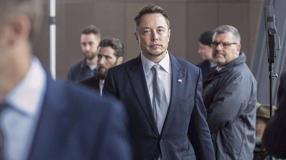 Neuralink sonrası yeniden gündemde: İşte Elon Musk'ın sıra dışı hayatı - 6