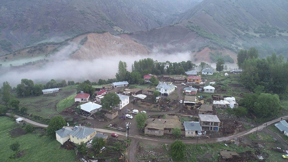 Bingöl'deki depremin boyutu gün ağarınca ortaya çıktı - 7