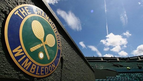 SON DAKİKA HABERİ: Wimbledon Tenis Turnuvası corona virüs nedeniyle iptal edildi