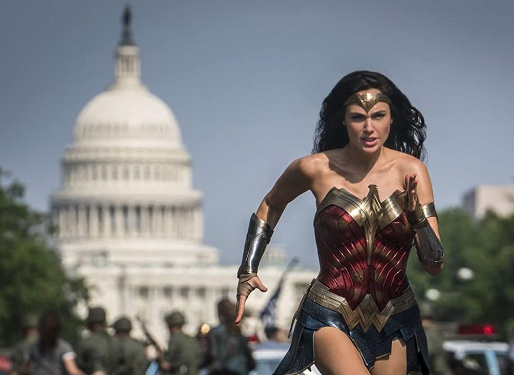 Wonder Woman 1984 dijital platformda yayınlanacak - 2