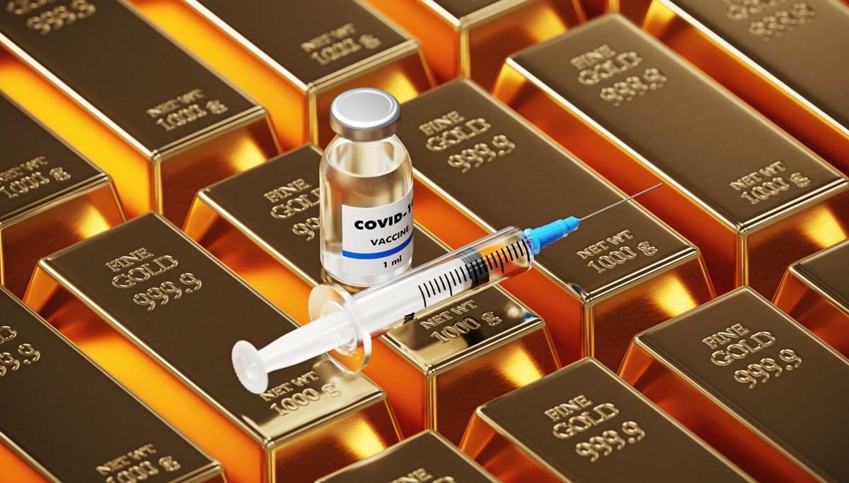 Çeyrek altın kaç TL? 21 Aralık 2020 anlık ve güncel çeyrek altın kuru fiyatları
