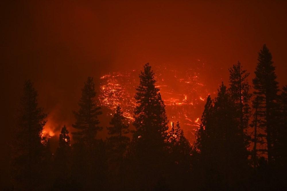 Küresel ısınmaya ilişkin çarpıcı araştırma: 40 yaşın altındakiler felaketlerle dolu bir hayata hazır olmalı - 7