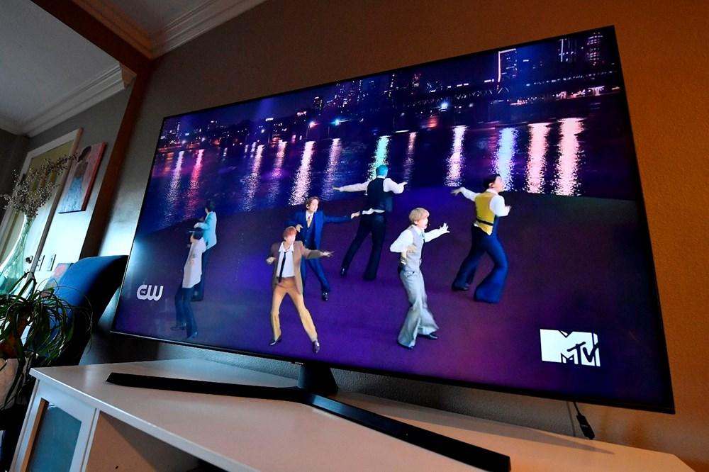 2020 MTV Video Müzik Ödülleri sahiplerini buldu - 21