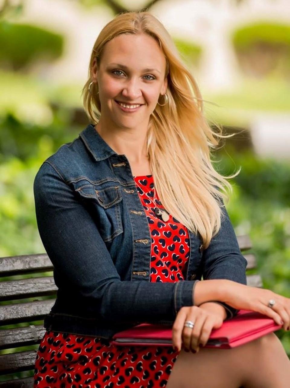 Jillian Sobol