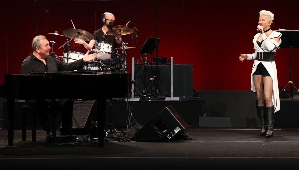 Ümit Besen'den bayram konseri