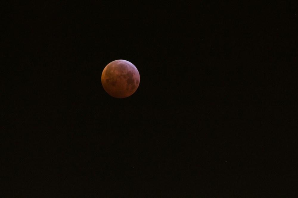 İki olay bir anda yaşanacak: Süper Çiçek Kanlı Ay ne zaman? - 7