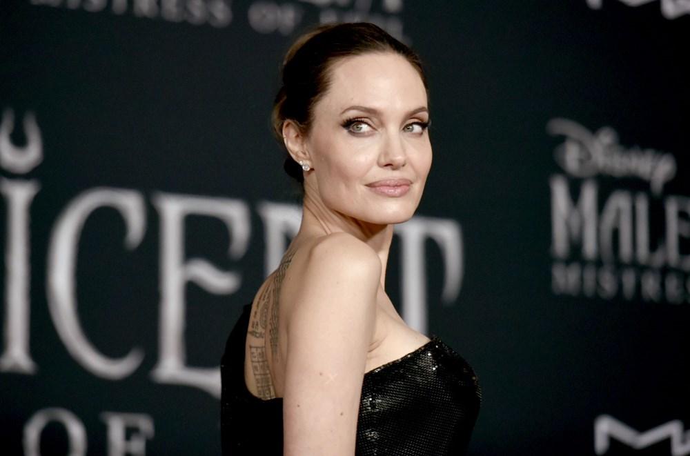 Angelina Jolie, Brad Pitt ile ortak velayet kararını temyize taşıdı - 3