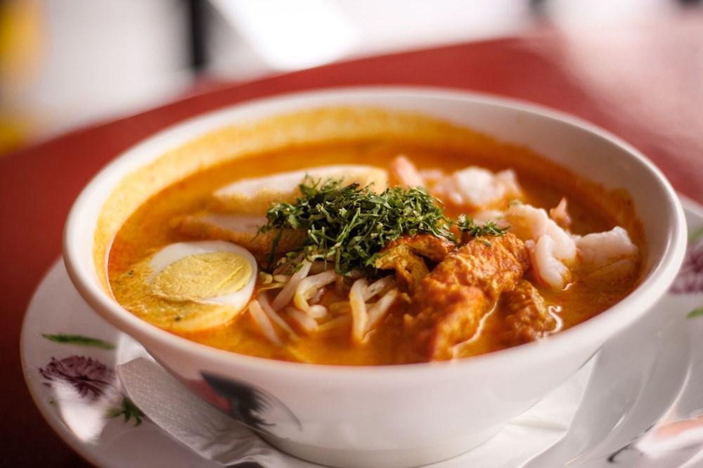 Dünyanın en iyi geleneksel lezzetleri - 4