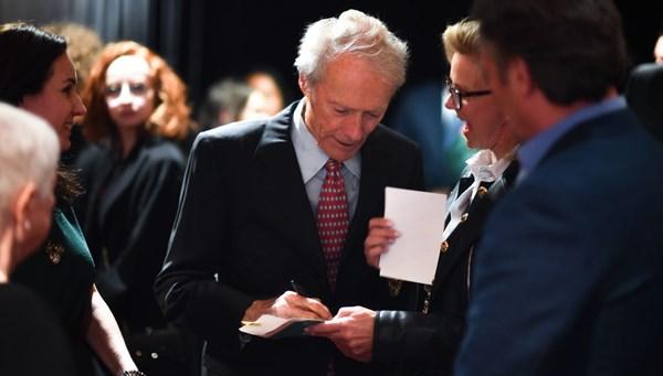 Clint Eastwood: Emeklilik planım yok