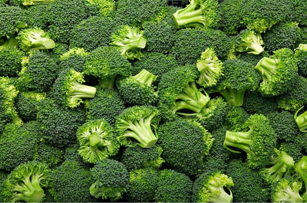 Meyve ve sebzeler hangi vitaminleri içeriyor? (Meyve ve sebzelerin besin değerleri) - 3