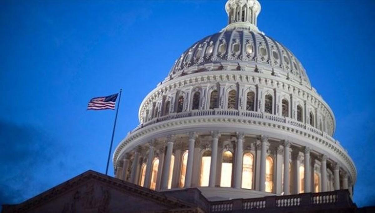 ABD'de borç limitini askıya alan tasarıya onay