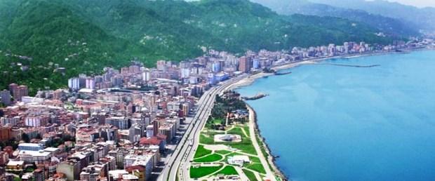Türkiye'nin tek temiz havalı şehri Rize | NTV