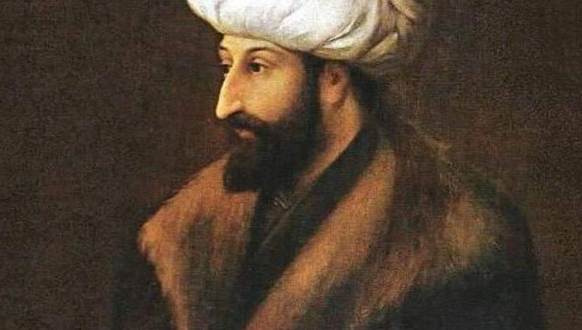 Türkiye'den Interpol'e Fatih Sultan Mehmet belgesi için başvuru