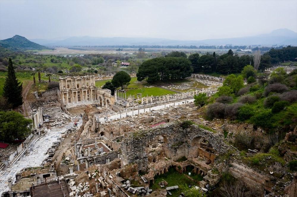 Türkiye'nin kültürel serveti: Ege'nin görkemli antik kentleri - 3