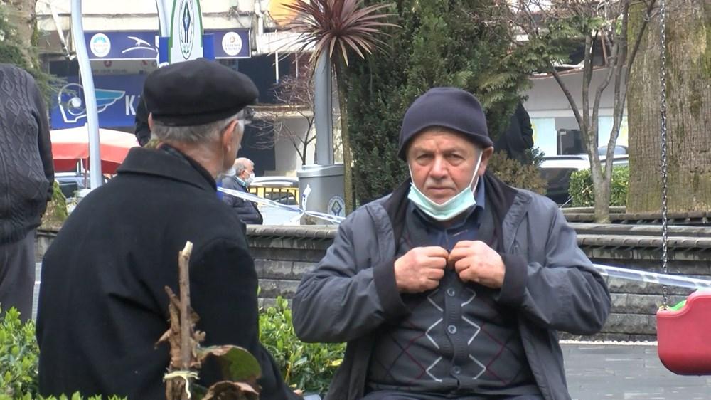 En çok vaka görülen iller arasındaki Rize'de 'çay sohbetleri' yasaklandı - 7