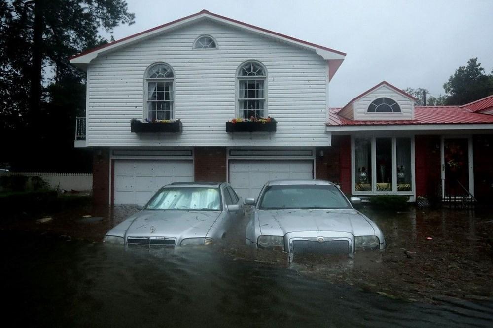 Hava felaketleri 20 yılda yaklaşık yarım milyon can aldı - 6