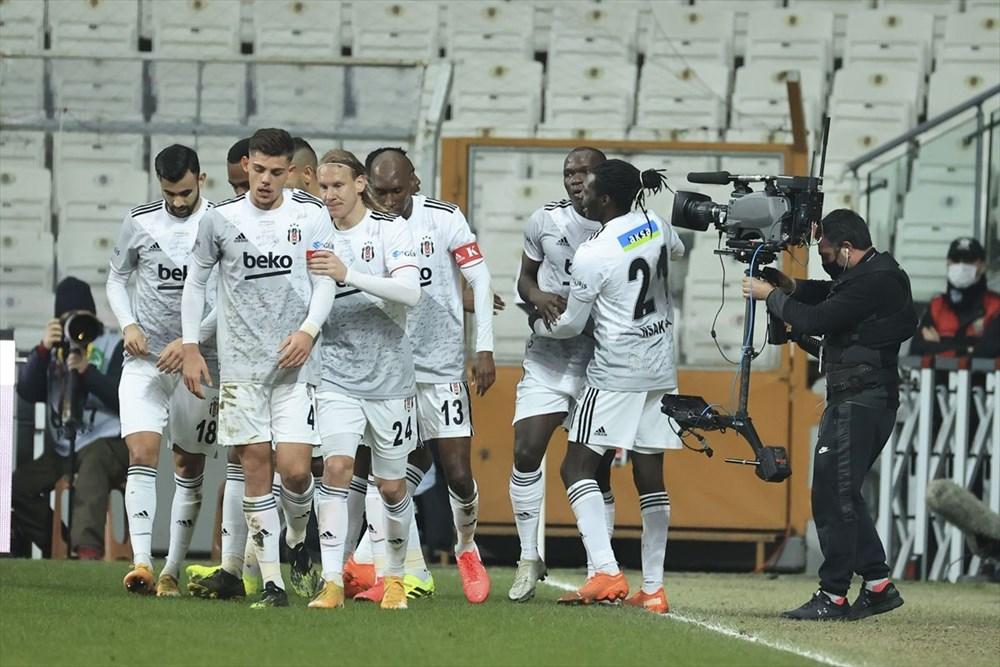 Kritik maçta kazanan Trabzonspor - 2