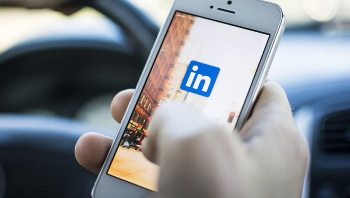 Facebook'tan sonra LinkedIn: 500 milyon kişinin verileri çalındı