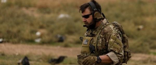 ABD Suriye'nin kuzeyinde ilk gözlem noktasını kurdu