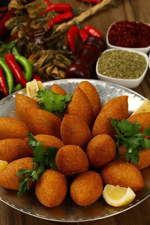 Kültür ve Turizm Bakanlığı tanıtıma başladı: Türk mutfağı ve gastronomi rotaları - 18