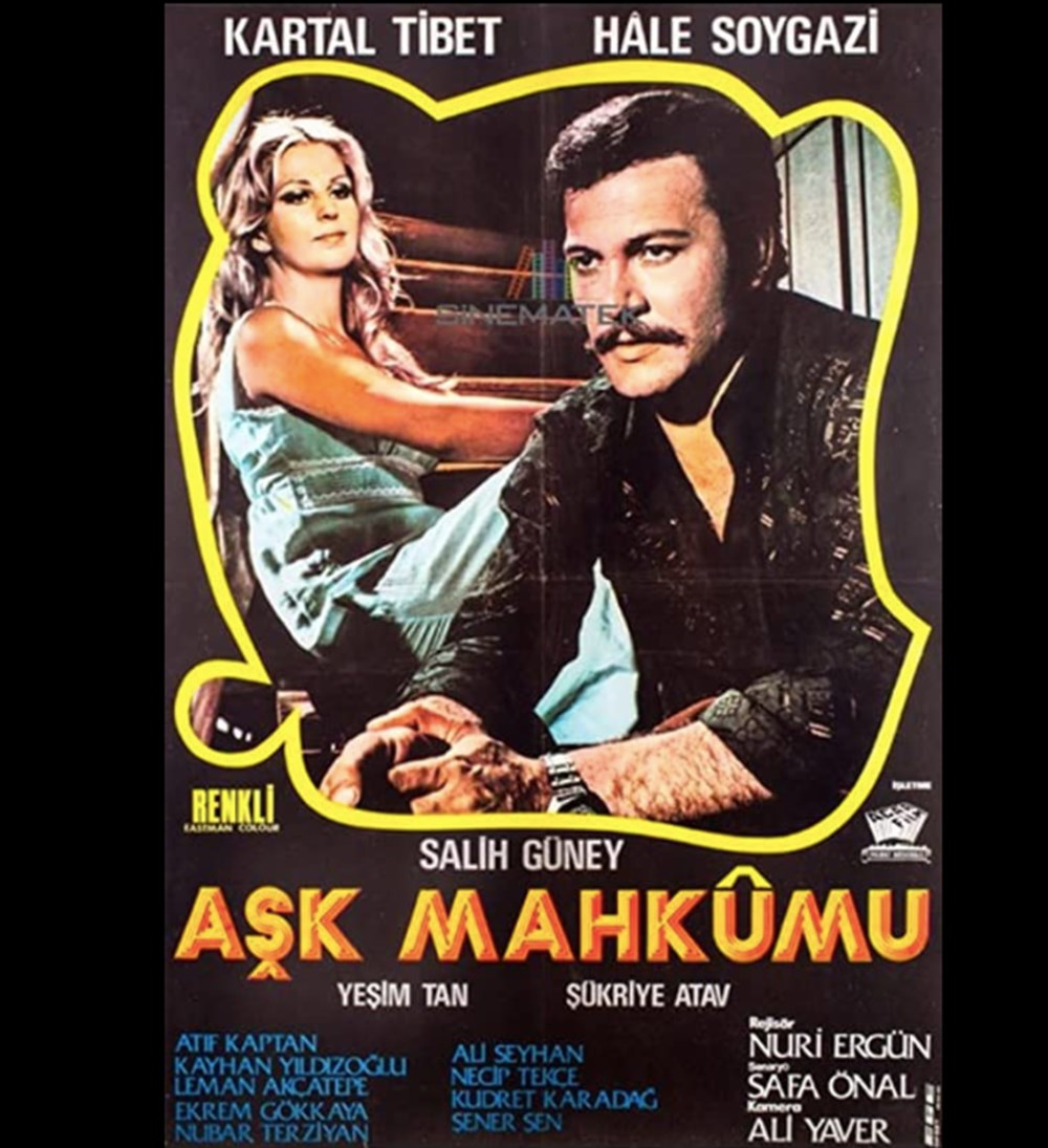 79. yaş gününde en iyi Şener Şen filmleri - 3