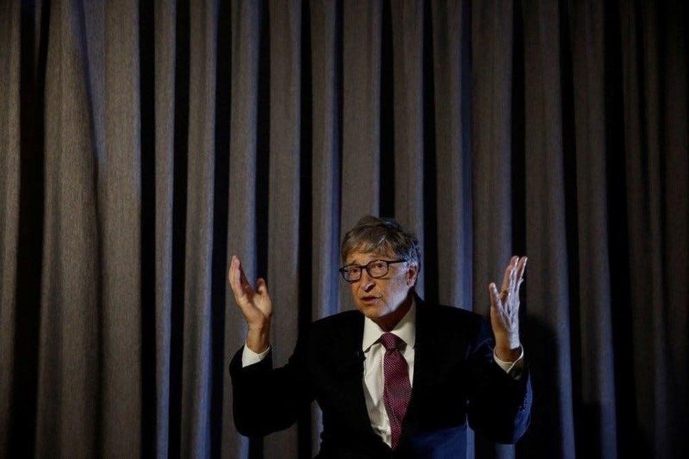 Bill Gates'ten komplo teorilerine yanıt - 3