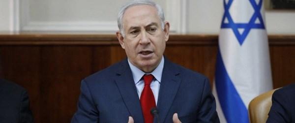 Netanyahu, Ruhani'nin iddialarını reddetti