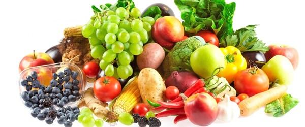 Sebze ve meyveler nasıl yıkanmalı? (Karbonatlı su mu, sirkeli su mu?)