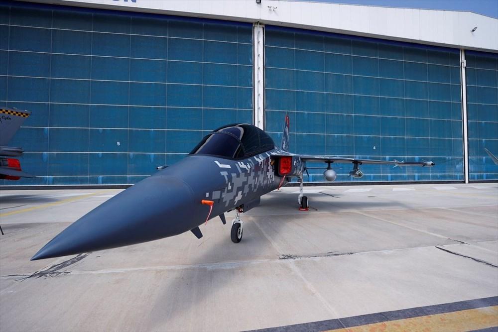 Jet eğitim uçağı Hürjet'te sona doğru - 3