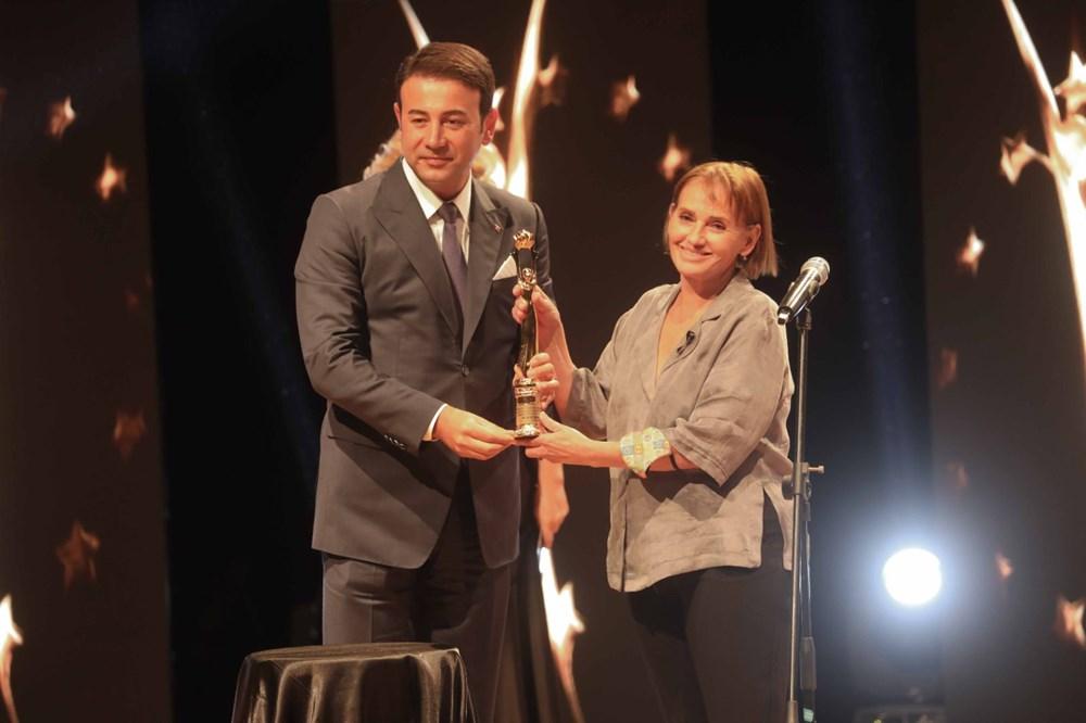2020 Adana Altın Koza Film Festivali'nde En İyi Film Nasipse Adayız oldu - 4