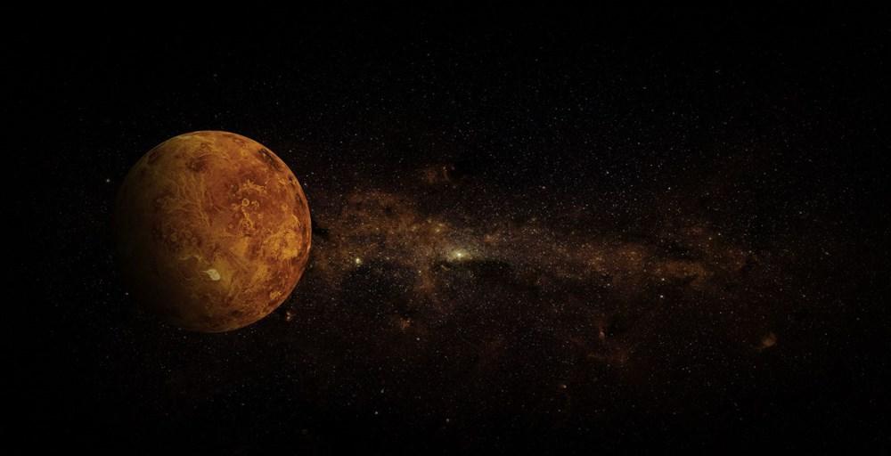 Venüs'te hayat var mı? Bilim dünyasını ikiye bölen yeni çalışma - 9
