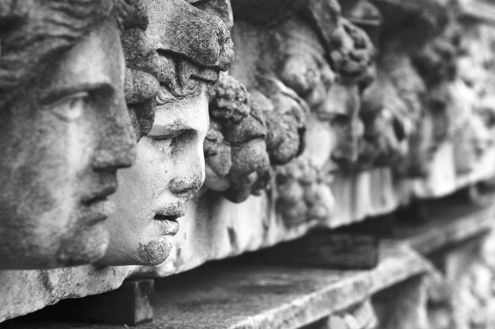 Türkiye'nin kültürel serveti: Ege'nin görkemli antik kentleri - 30