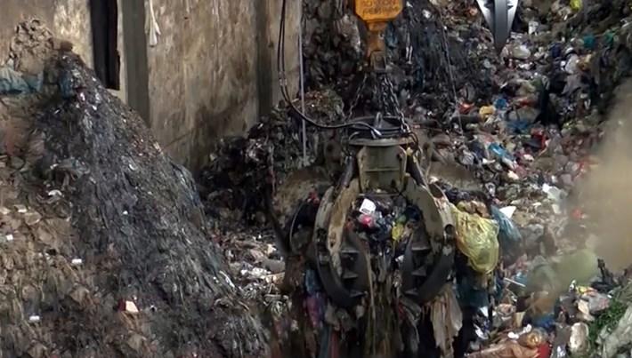 6.5 milyar TL'lik değerlendirilebilir atık çöpte