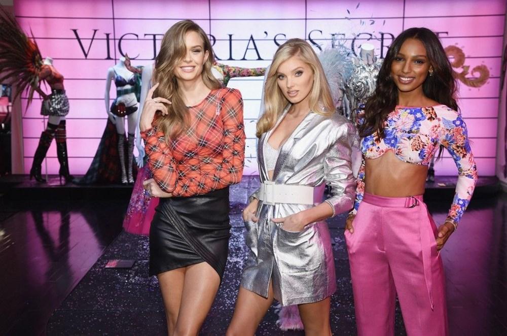 Victoria's Secret belgeseli geliyor - 3