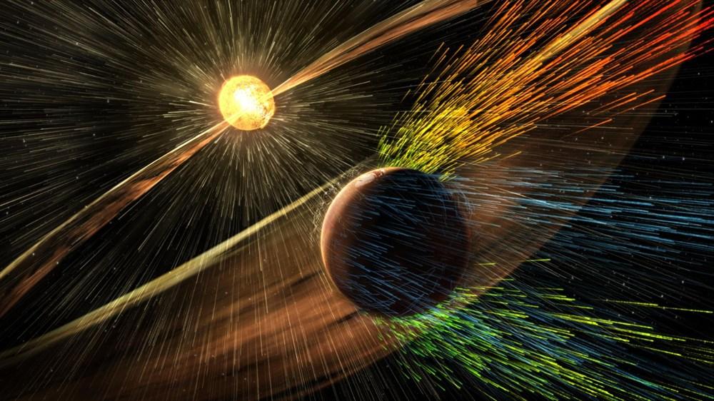 Ay'a 2025'ten önce gidilmeli: Uzayda havalar bozacak - 5
