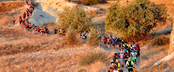 Salomon Cappadocia Ultra-Trail 2019 yarın başlıyor