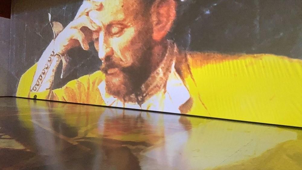 Osman Hamdi, Van Gogh ve Göbeklitepe aynı sergide buluştu - 2