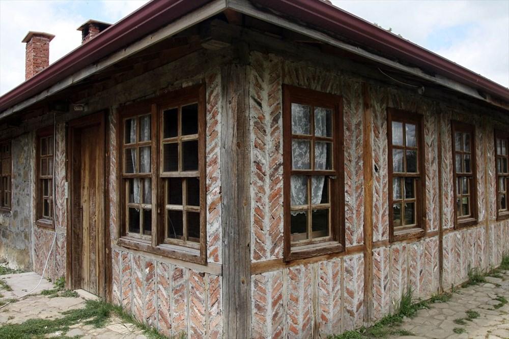 Dünyada bir benzeri olmayan köy: Ambarköy - 5
