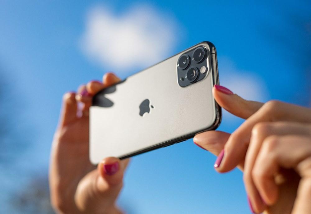 Apple, iOS 15'i tanıttı: iPhone'larda neler değişti? - 10