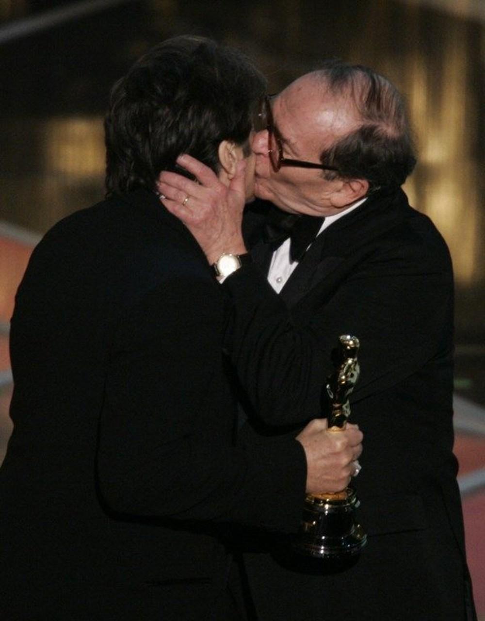 81. doğum gününde 81 fotoğrafla Al Pacino - 48